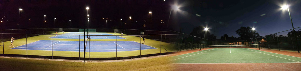 LED-lights-for-tennis-court