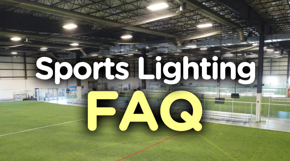 sports-lighting-frequently-asked-questions